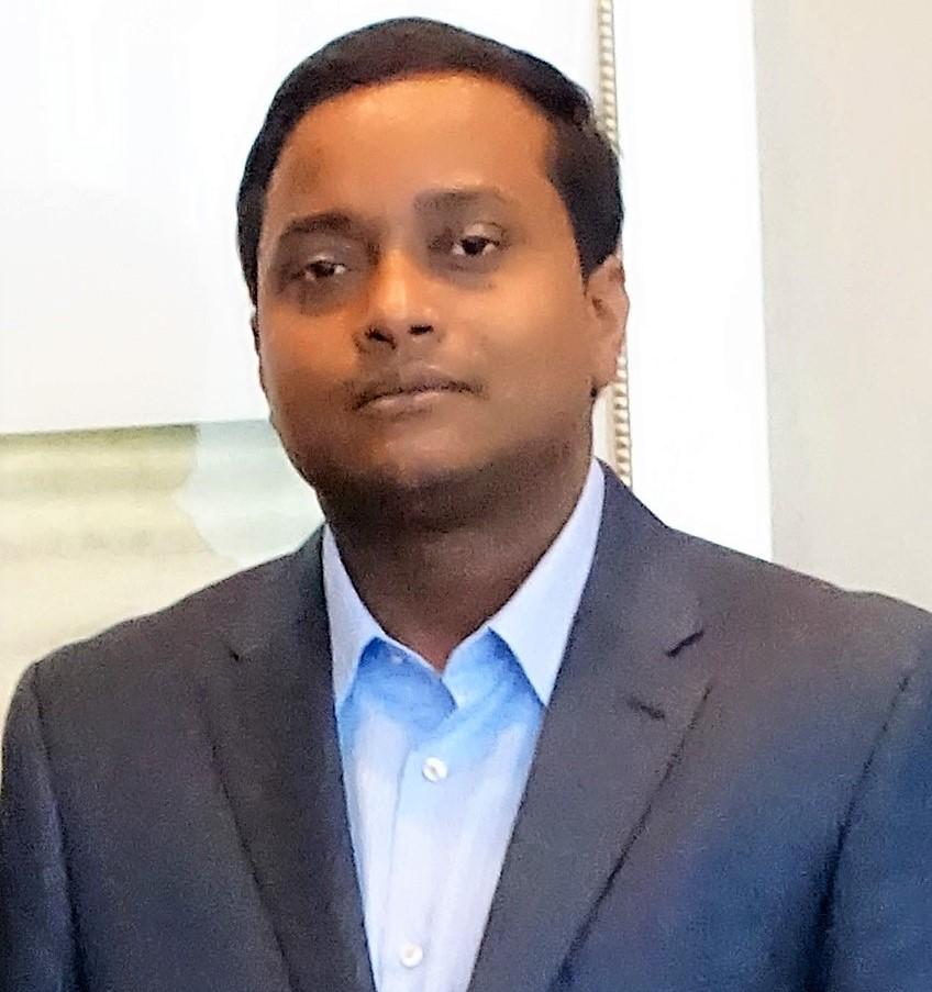 Dr. Suman K Samanta