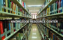 Knowledge Resource Center