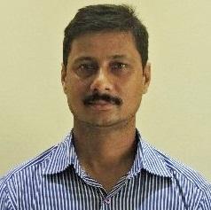 Mr. Subrata Goswami