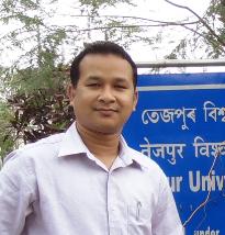 Dr. Bhaskarjyoti Gogoi