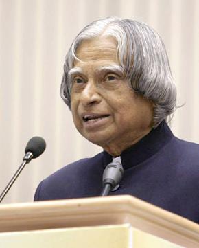 डॉ. ए.पी.जे अब्दुल कलाम