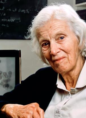 Prof. Dorothy Hodgkin