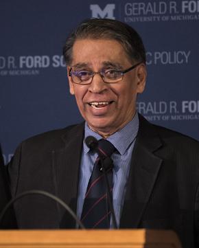 डॉ. टी. रामास्वामी