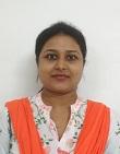 Ms. Elima Hussain
