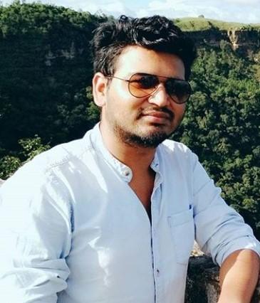 Mr. Santanu Das