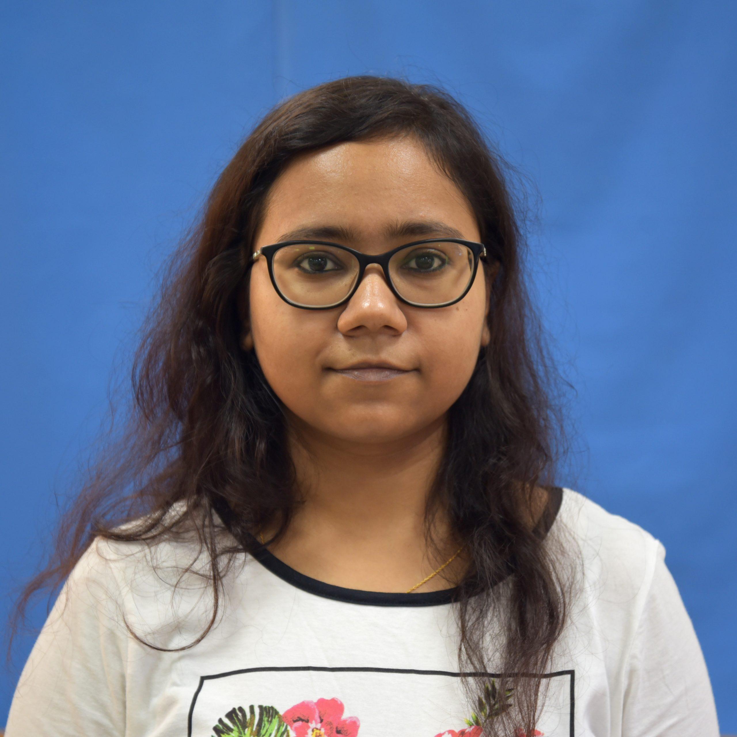 Ankita Deb
