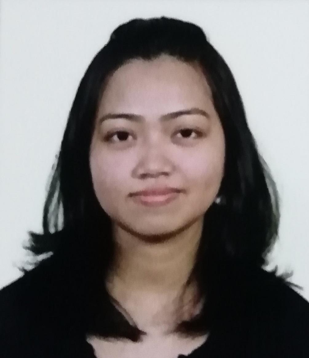 Kabyashree Phukan